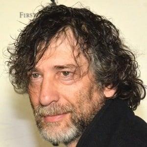 Neil Gaiman 5 of 6