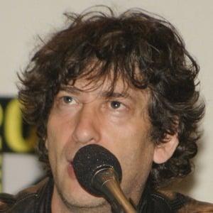 Neil Gaiman 6 of 6