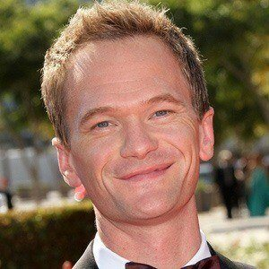 Neil Patrick Harris 3 of 10