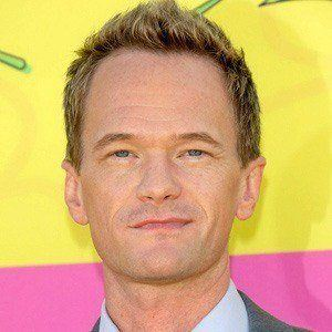 Neil Patrick Harris 4 of 10