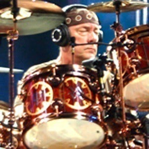 Neil Peart 2 of 5