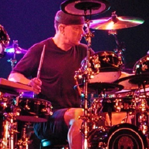 Neil Peart 4 of 5