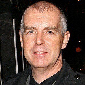 Neil Tennant 2 of 4