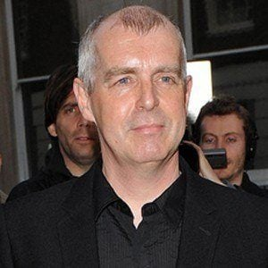 Neil Tennant 4 of 4