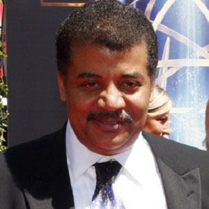 Neil deGrasse Tyson 3 of 6