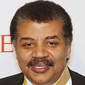 Neil deGrasse Tyson 4 of 6