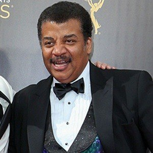 Neil deGrasse Tyson 5 of 6