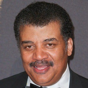 Neil deGrasse Tyson 6 of 6