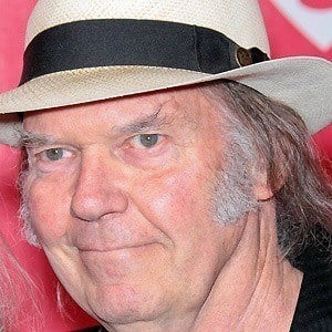 Neil Young 2 of 10