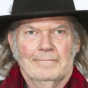 Neil Young 4 of 10