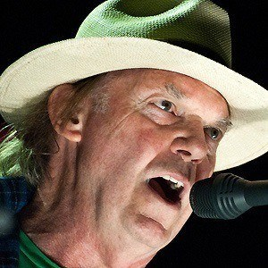 Neil Young 5 of 10