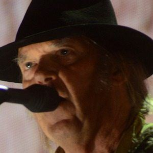 Neil Young 6 of 10