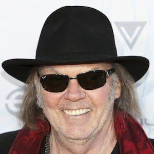 Neil Young 8 of 10
