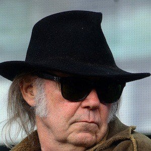 Neil Young 10 of 10