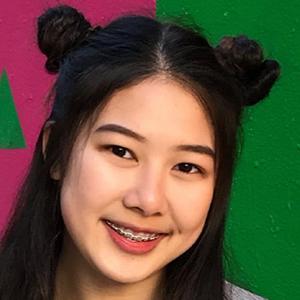 Gigi Huang 4 of 7