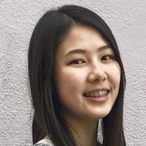 Gigi Huang 5 of 5