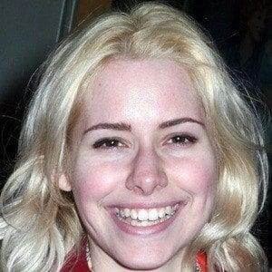 Nellie McKay Headshot 3 of 5