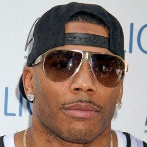 Nelly 8 of 10