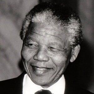 Nelson Mandela 2 of 7