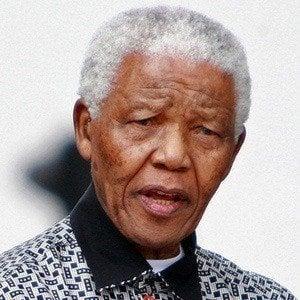 Nelson Mandela 3 of 7