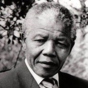 Nelson Mandela 4 of 7