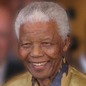 Nelson Mandela 6 of 7