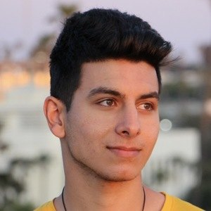 Nenib Youkhana 3 of 4