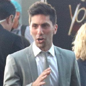 Nev Schulman 2 of 5