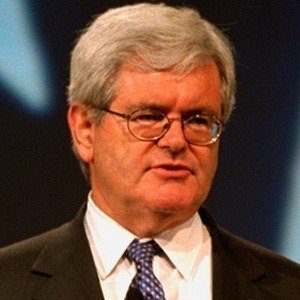 Newt Gingrich 2 of 5