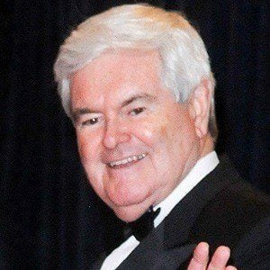 Newt Gingrich 4 of 5