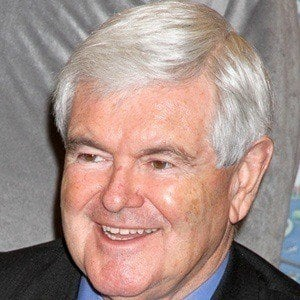 Newt Gingrich 5 of 5