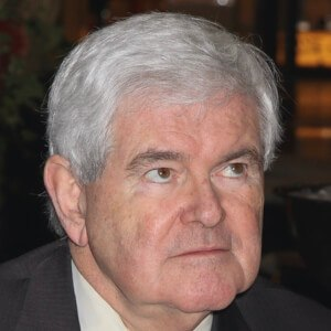 Newt Gingrich 6 of 6