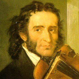 Niccolo Paganini 3 of 3