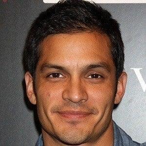Nicholas Gonzalez 2 of 5
