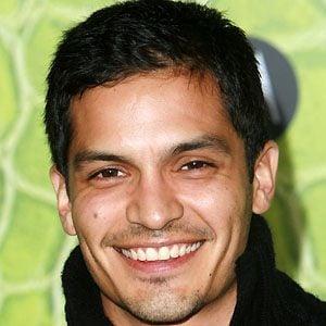 Nicholas Gonzalez 3 of 5