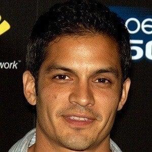 Nicholas Gonzalez 4 of 5