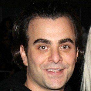 Nicholas Jarecki 2 of 4