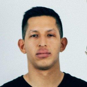 Nicholas Villalobos 3 of 6