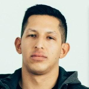 Nicholas Villalobos 4 of 6