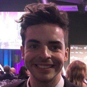 Nicholas Wray 5 of 5