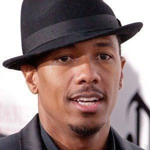Nick Cannon 3 of 9