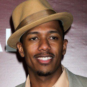 Nick Cannon 4 of 9