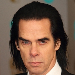 Nick Cave 5 of 8