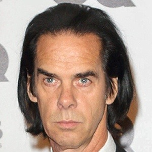 Nick Cave 6 of 8