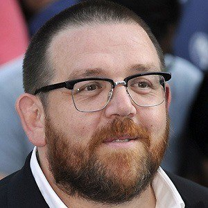 Nick Frost 2 of 9