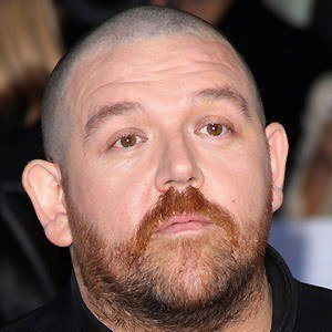 Nick Frost 3 of 9