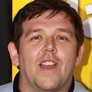Nick Frost 5 of 9