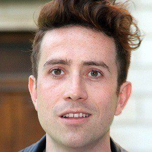 Nick Grimshaw 2 of 10
