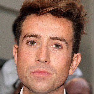 Nick Grimshaw 4 of 10