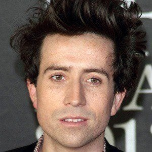 Nick Grimshaw 5 of 10
